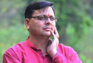 Dhami appoints 6 PROs — 3 to coordinate with RSS affiliates