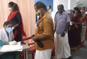 Kerala looks to ensure at least first dose for all senior citizens by Aug 15
