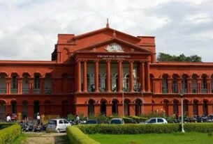Maintaining credibility of judicial system biggest challenge before us: Karnataka HC Chief Justice at farewell