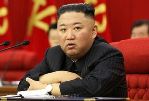 North Korea appears to have resumed nuke reactor operation, says UN atomic agency