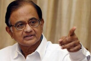 Only PM can answer on behalf of all ministries, why is he silent: Chidambaram on Pegasus row