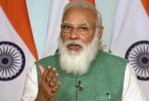 PM Modi lauds multiple developments which heartened every Indian