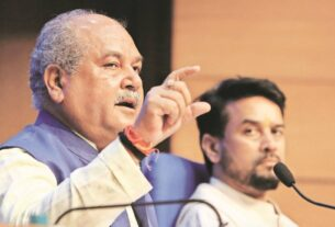 Revival plan for N-E agri market outfit: Cabinet nod to oil palm scheme, focus on N-E, Andaman