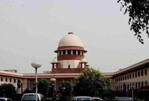 SC issues fresh SOP to facilitate resumption of physical hearing of some cases from Sept 1