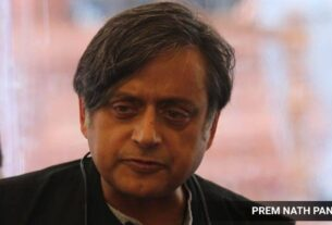 Shashi Tharoor suspects presence of two Malayali Taliban in their victory celebration video