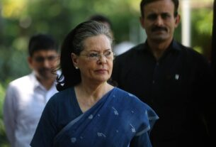 Sonia Gandhi plans Opposition get-together, leaders to stage protest today