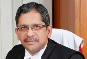Sorry state of affairs, lots of gaps in laws due to lack of debates in Parliament: CJI Ramana