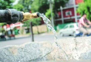 Surat becomes first 'water plus' city in Gujarat