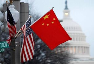 US, China clash over South China Sea at high-level UNSC meeting chaired by India