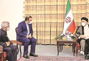 Will share our perspectives on Afghanistan at UNSC meet: India