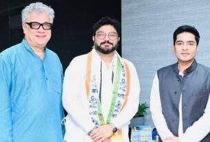 'Good friend Derek O'Brien asked me to join TMC… I responded to a good opportunity': Babul Supriyo