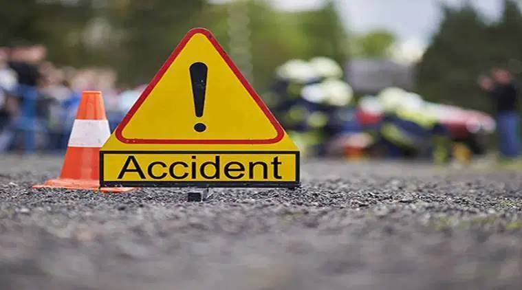 1.20 lakh deaths due to negligence in road accidents in 2020, average 328 daily: Data