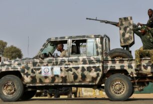 Phone blackout, crackdown on kidnappers reported in northwest Nigeria