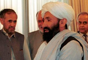 Who is Mullah Hasan Akhund, the new acting PM of Afghanistan?