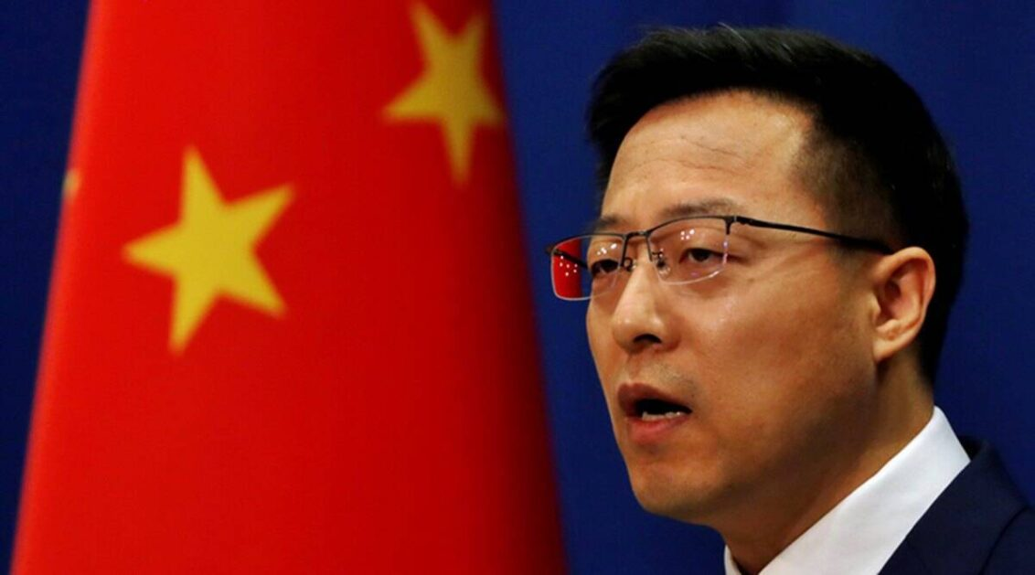 China fumes over Australia's nuclear sub pact with US, Britain