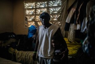 Deported by US, Haitians are in shock: 'I don't know this country'