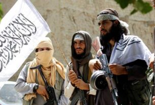 'Cutting off hands necessary for security': Taliban official says harsh steps will return