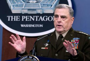 Pentagon leaders to face US Congress on Afghan pullout decision