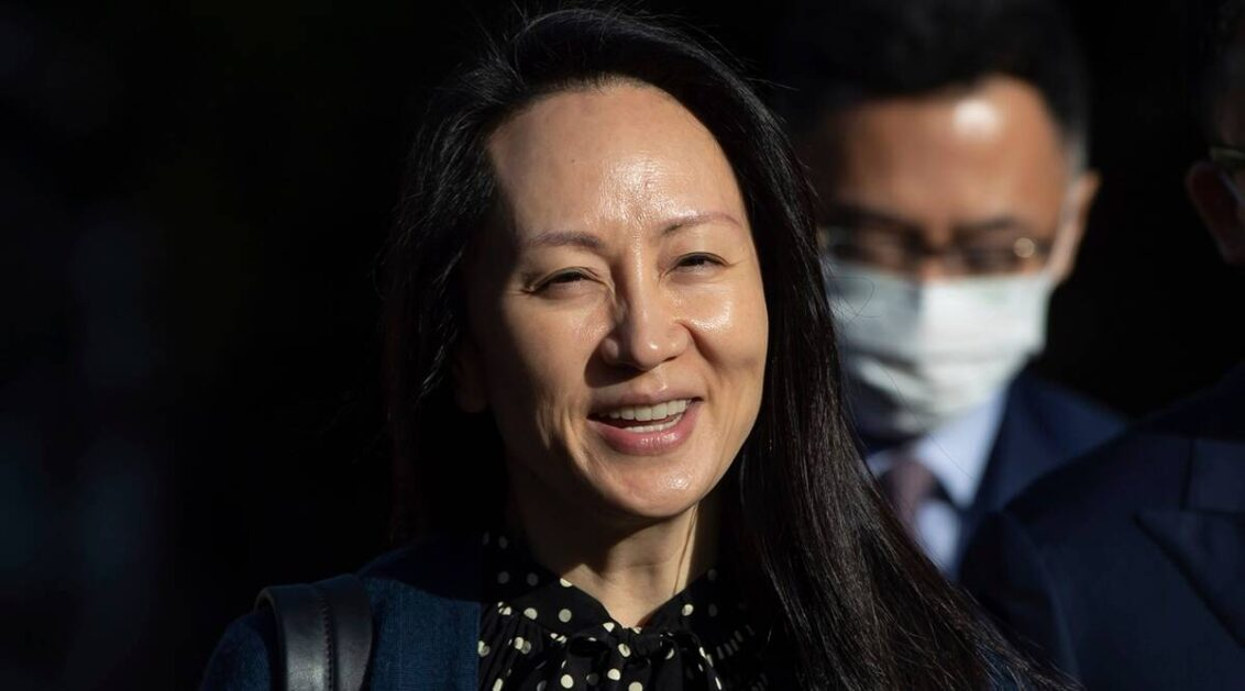 How the Huawei case raised fears of 'hostage diplomacy' by China