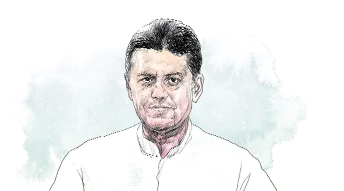 'Any political instability in Punjab plays directly into the hands of  Pakistan': Manish Tewari