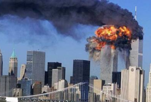 20 years after 9/11: The three hours that changed the US forever