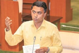 50 pc eligible population fully vaccinated: Goa CM