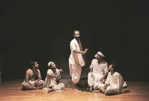 A tiff and an insult later, Raipur theatre fest in Habib Tanvir's memory gets new name