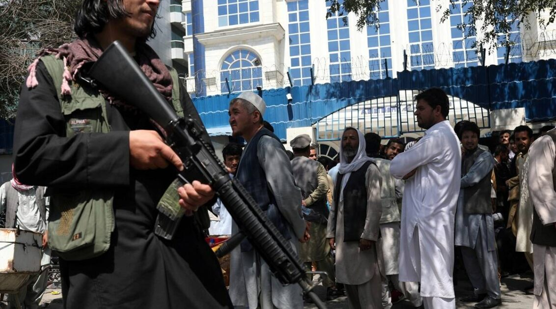 Afghanistan Taliban highlights today: China backs Taliban's demand to US to unfreeze Afghanistan's assets