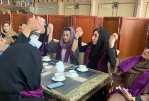 Afghanistan: Women's rights protest in Kabul turns violent