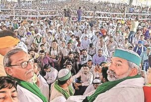 Bharat Bandh by farmers today, Opposition parties back it