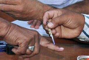 Bypolls to three LS, 30 assembly seats on Oct 30: EC