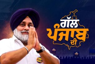CM to ticket aspirants, it's spin doctor season in Punjab election test