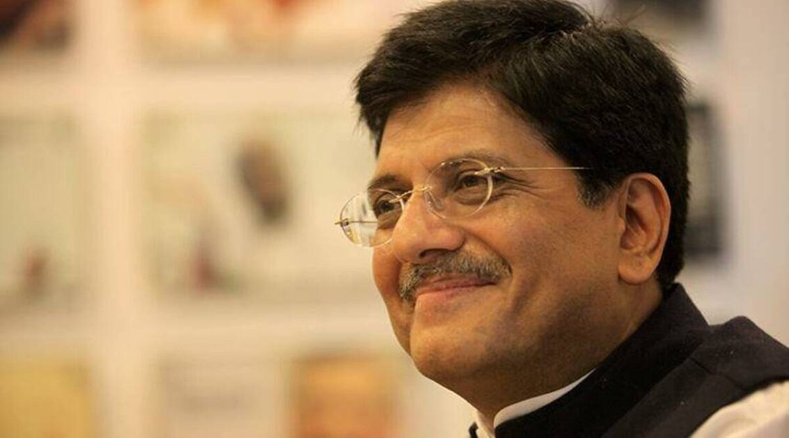 Coffee Act, commerce ministry, Commerce Minister, Piyush Goyal, Bengaluru, coffee growers, Indian express, indian express news, india news, current affairs