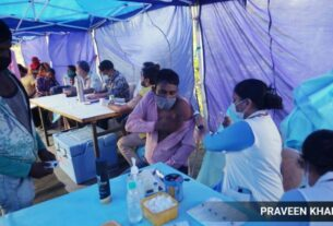 Coronavirus LIVE Updates: Bengal extends Covid-19 curbs, Mumbai reports surge in cases since mid-July