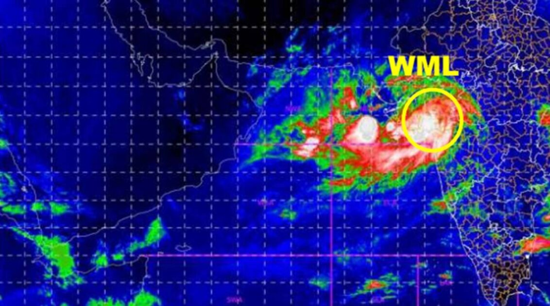 Cyclone Shaheen to emerge off Gujarat coast by Friday morning, headed to Pakistan