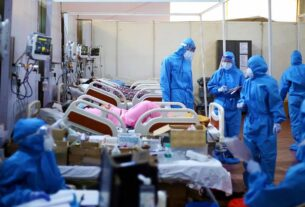 District hospitals have avg 24 beds per 1 lakh people, Bihar lowest at 6: NITI Aayog report