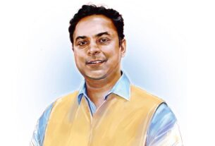 Expect more than 7 per cent growth for India this decade: CEA Subramanian