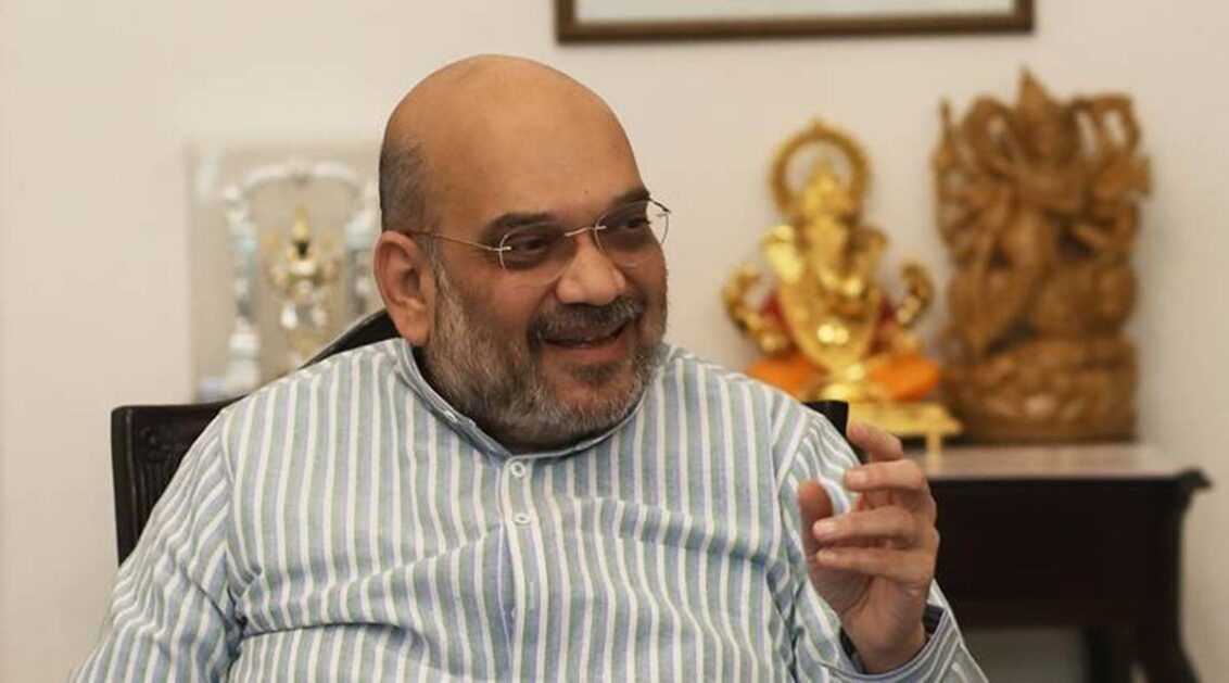 First responders for disaster management to be set up in 350 districts: Amit Shah