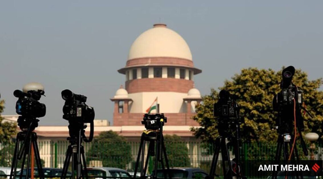 Getting govt aid not a fundamental right: SC