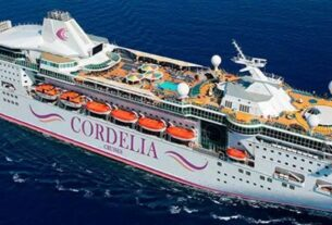IRCTC launches cruise liner tours to Goa, Lakshadweep, Sri Lanka: All you need to know