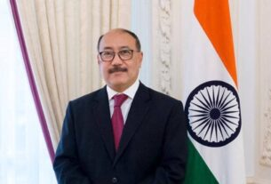 India concerned about implications of changes in Afghanistan: FS Shringla