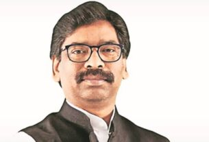 Tata Steel, Dalmia Group, Steel Authority Limited of India, Jharkhand, Jharkhand CM, Hemant Soren, SAIL, indian express, indian express news