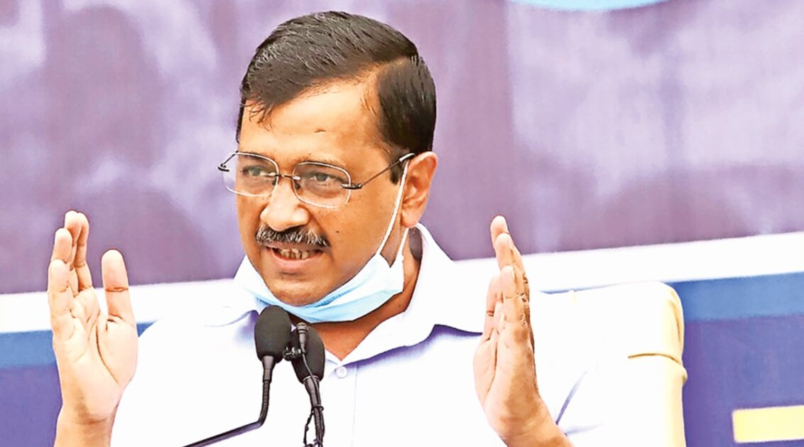 Kejriwal in Goa: Will bring law to reserve 80% pvt jobs for residents