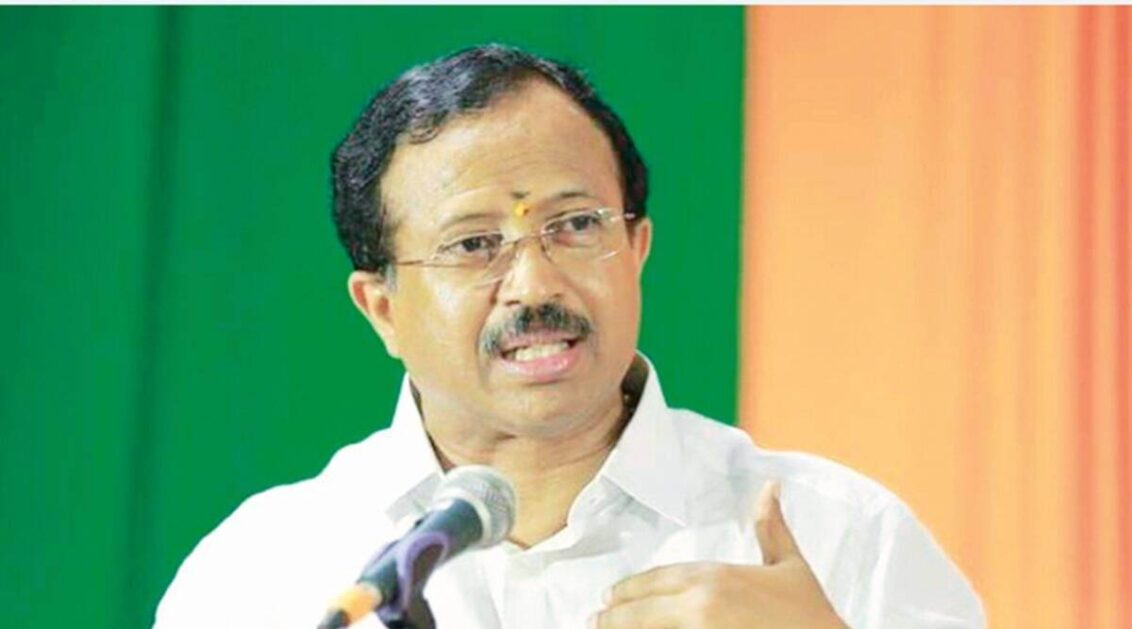 Kerala: After CPI(M)'s in-house note, BJP urges Left govt to hand over information on radicalisation to Centre
