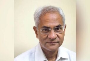 Keshav Desiraju (1955-2021): 'New Mental Health Act was his baby… country's psychiatrists owe a lot to him'