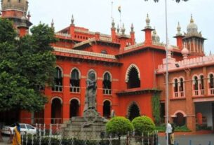 Madras HC stays key clause on : 'May rob media of its independence'