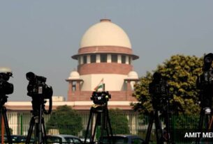 SC: Even law can't take away power to punish for contempt