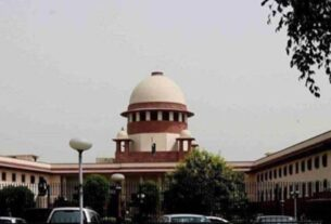 SC refuses to entertain plea for opening of Singhu border, asks Sonipat residents to move HC
