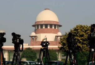 Supreme Court says will set up own expert panel to look into Pegasus charges