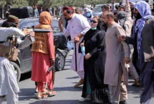 Taliban decrees end to unapproved demonstrations
